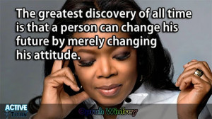 Oprah Winfrey Photos /Mogul