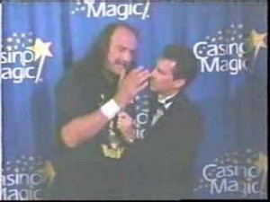 Jake Quot The Snake Roberts