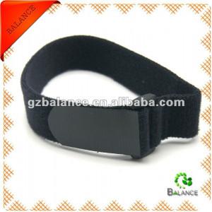 Velcro bracelets velcro wristband velcro wrist strap