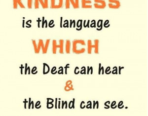 Inspirational Quotes About Kindness