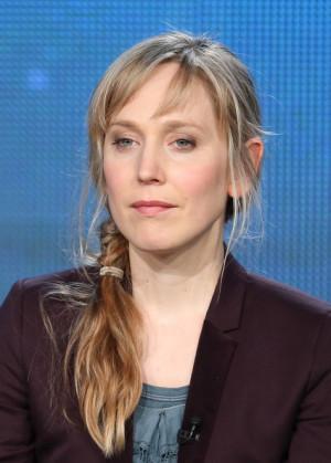 Hattie Morahan Actress