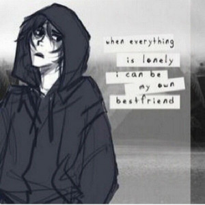 Nico Di Angelo is more relatable than he should be . .