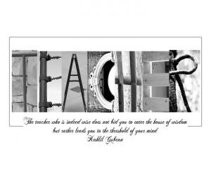 Teachers Realize Good Teacher Cool Training Little Human Best Teachers ...