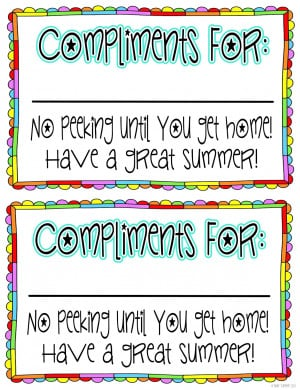 End Of School Year Quotes For Teachers The last day of school and
