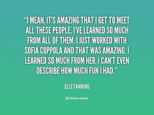 Your so Amazing Quotes