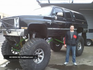 1985_lifted_monster_suburban_truck__suv___37__lift__51__tires ...