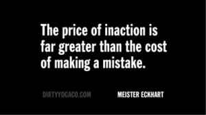 Meister Eckhart, DirtyYoga® Quote Collection 321. For more: www ...