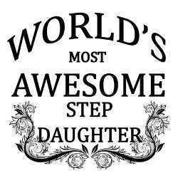 Birthday Quotes for Step Daughter