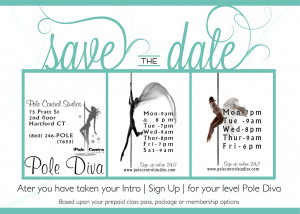 pole dancing shoes