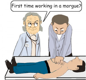 Funny Cpr Pictures