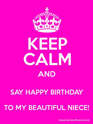 ... Niece Quotes, Happy Birthday Niece Funny, Funny Birthday Card Niece