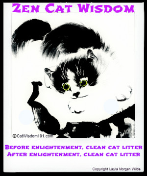 zen-cat-quote-enlightenment-humor