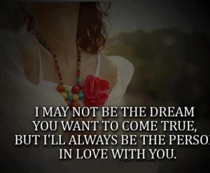 Miss You And I Want Back Quotes
