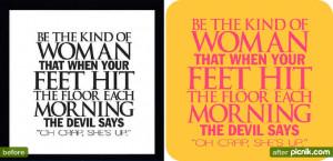 Women Empowerment Quotes Famous