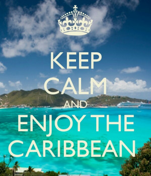 ... Travels sure does! We love the #Caribbean #travel #cruise #vacation