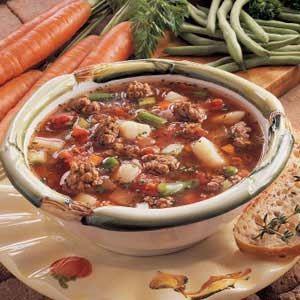 ... Soup, Slow Cooker Soup, Savory Winter, Soup Recipe, Winter Soup, Hot