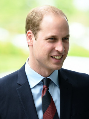 Prince William Quotes | Princess Charlotte Doesn't Sleep