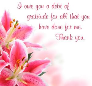 card thanking a teacher