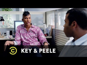 Key & Peele: Office Homophobe