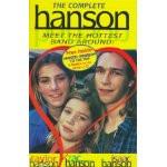 Hanson: Meet the Hottest Band Around! : Taylor Hanson, Zac Hanson ...