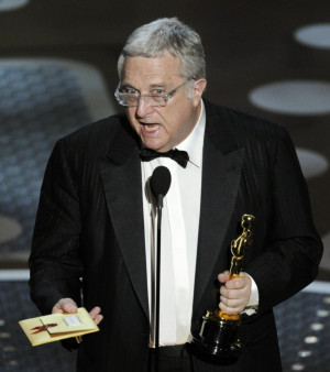 Randy Newman schnappte Hans Zimmer den Oscar für den besten Filmsong ...