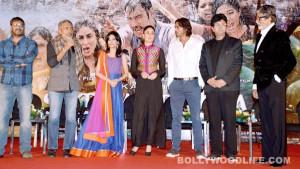 Prakash Jha And Kareena Kapoor