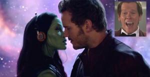Kevin Bacon Congratulates James Gunn On Guardians Of The Galaxy 8