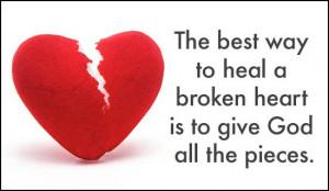 Saddened Heart Quotes | broken-heart-pieces-550x320.jpg