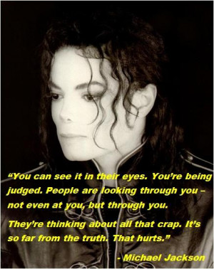 Michael jackson musician quote yeah wacko jacko where did that come ...