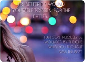 beautiful, girl, lights, love, quotes, sayings, yeah