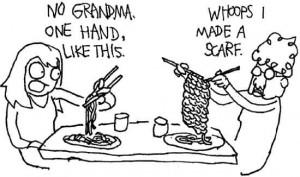 New Grandmother Quotes http://uberhumor.com/oh-grandma