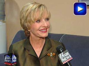 Florence Henderson News And
