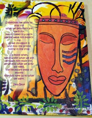 2D 52 sera beak what we pray for Goddess 3