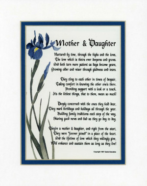 Long Distance Relationship Poems | Long Distance Mother's Day: Happy ...