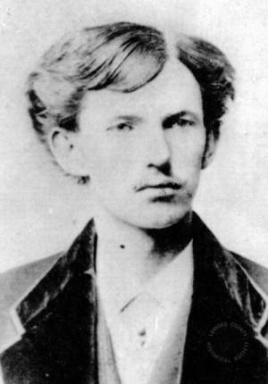 Dr. John Henry