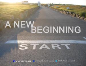 New Beginning Q ...
