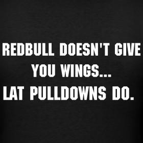 Design ~ Bodybuilding Quote #1
