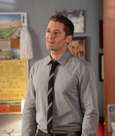 10 Will Schuester Quotes That Make Him the Hottest TV Teacher Ever!