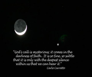 Gods Call