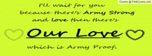 Cute Military Girlfriend Quotes