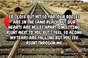 Friends Near and Far Quotes