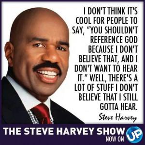 Tell 'em Steve!