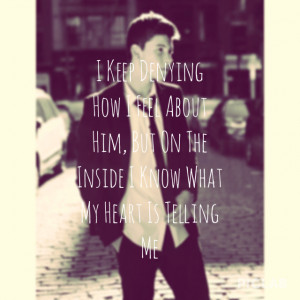 Shawn Mendes Love Quote