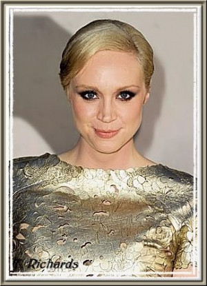 Gwendoline Christie Brienne Of Tarth