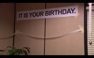 The Office Is Funny