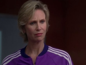 ... You Square in the Taco!' - Sue Sylvester's Best Quotes « Read Less