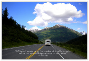 Road Trip With Friends Quotes I snapped this photo on a road