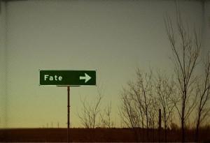fate, sign