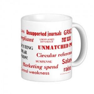 Fun Office Mugs and Drinkware