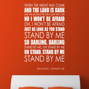 Ben E King Quotes